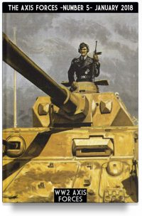 The Axis Forces 5
