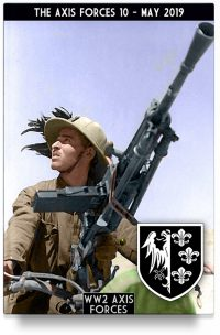 The Axis Forces 10