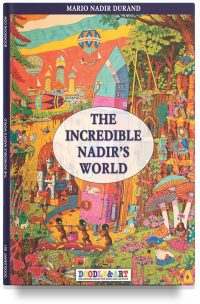 The incredible Nadir's world 1