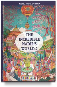 The incredible Nadir's world 2