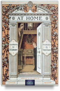 A casa (at home)