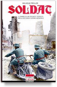Soldat – Il diario di un soldato tedesco nella seconda guerra mondiale