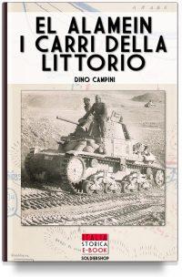 El Alamein – I carri della Littorio