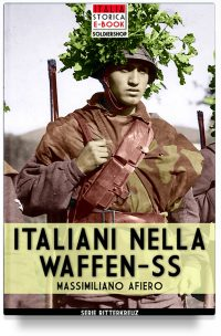 Italiani nella Waffen-SS