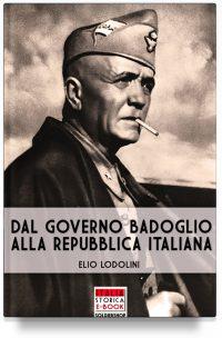 Dal Governo Badoglio alla Repubblica Italiana