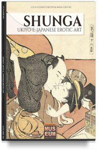 Shunga: Ukiyo-e Japanese erotic art