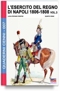 L'esercito del Regno di Napoli 1806-1815 – Vol. 3