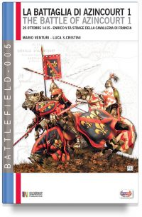 La battaglia di Azincourt – Vol. 1