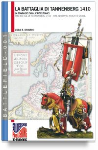 La battaglia di Tannenberg 1410