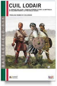 Cùil Lodair – Il sangue dei clan