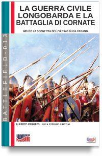 La guerra civile longobarda e la battaglia di Cornate