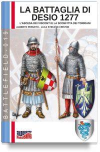 La battaglia di Desio 1277