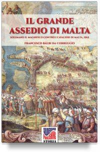 Il grande assedio di Malta