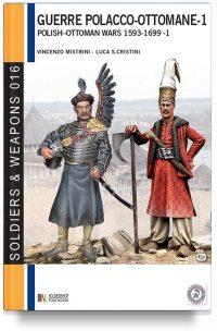 Le guerre polacco-ottomane (1593-1699) – Vol. 1: le forze in campo