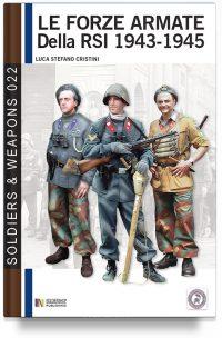 Le forze armate della RSI 1943-1945