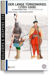 Der Lange Türkenkrieg (1593-1606) – La Lunga Guerra Turca