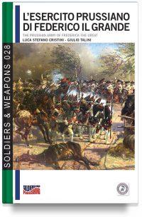 L'esercito prussiano di Federico il Grande