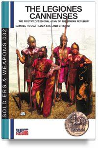 The legiones Cannenses