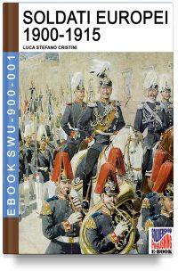 Soldati europei 1900-1915