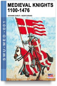Medieval Knight 1100-1476