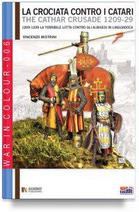 La crociata contro i catari (1209 – 1229): la terribile lotta contro gli albigesi in Linguadoca