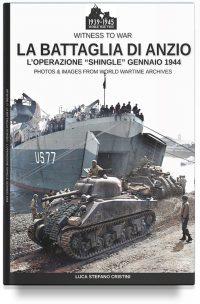 """La battaglia di Anzio – L'Operazione """"Shingle"""" gennaio 1944"""