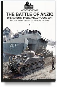The Battle of Anzio – Operation Shingle January-June 1944