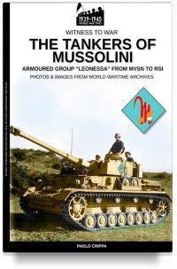 The tankers of Mussolini