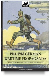 1914-1918 German Wartime propaganda