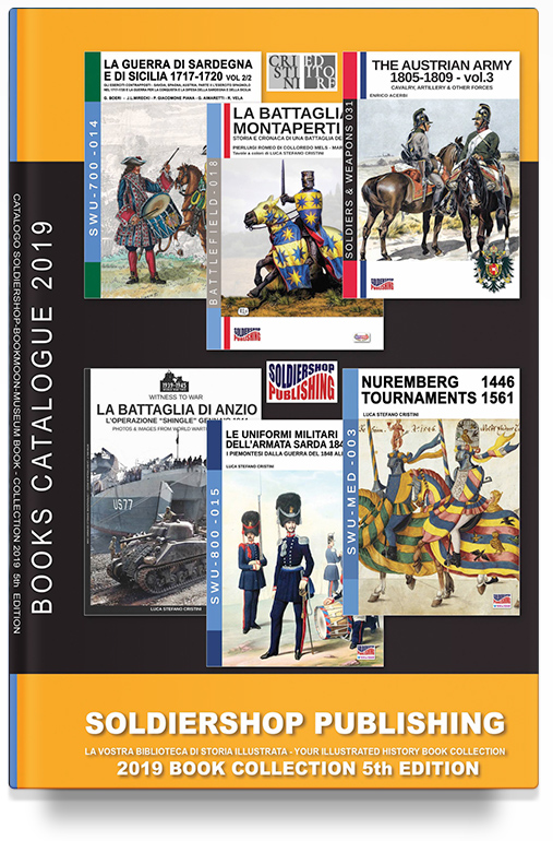 Catalogo Soldiershop Publishing