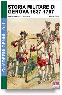 Storia militare di Genova 1637-1797