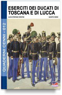 Eserciti dei ducati di Toscana e di Lucca