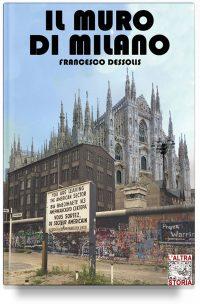 Il muro di Milano