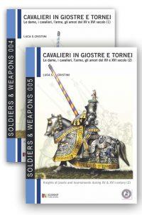 Cavalieri in giostre e tornei – Vol. 1 e 2