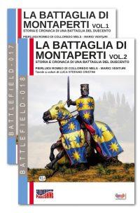 La battaglia di Montaperti – Vol. 1 e 2