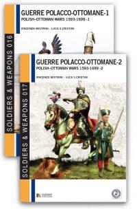 Guerre polacco-ottomane – Vol. 1 e 2