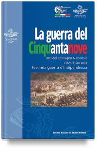 La guerra del 1859 in Italia