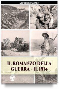 Il romanzo della guerra – Il 1914