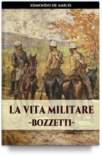 La vita militare: bozzetti