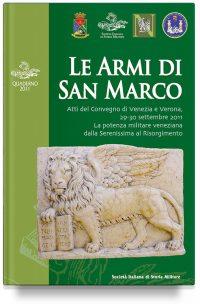 Le armi di San Marco
