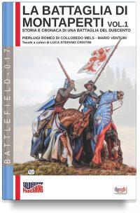 La battaglia di Montaperti – Vol. 1