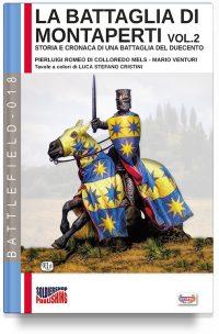 La battaglia di Montaperti – Vol. 2