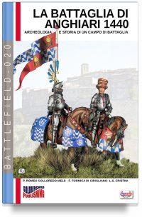 La battaglia di Anghiari 1440 – Dai Condottieri a Leonardo