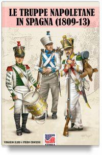 Le Truppe napoletane in Spagna (1809-13)