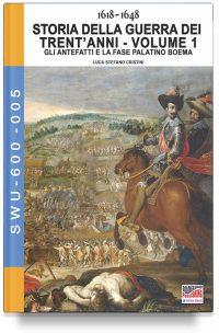 Storia della guerra dei trent'anni – Volume 1