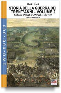 Storia della guerra dei trent'anni – Volume 2