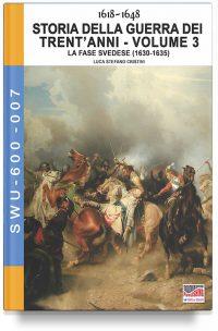 Storia della guerra dei trent'anni – Volume 3