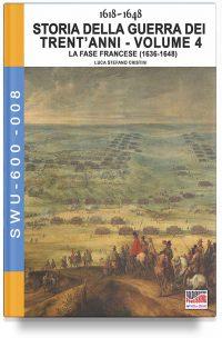 Storia della guerra dei trent'anni – Volume 4