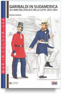 Garibaldi in Sudamerica (super offerta)