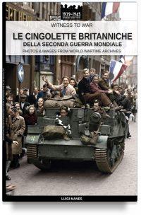 Le cingolette britanniche della Seconda Guerra Mondiale